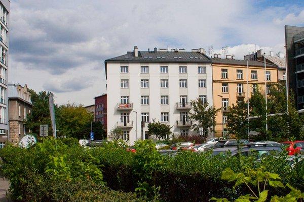 Lou Lou Apart Wawel - фото 22