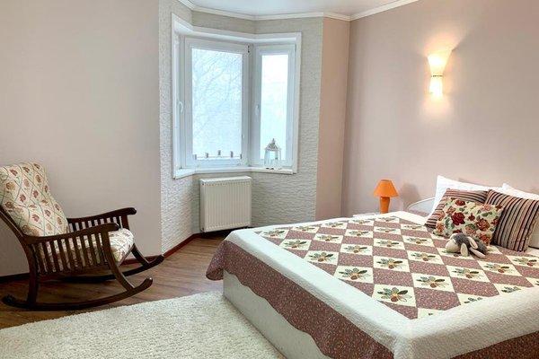 Apartment Na Moskovskoy 60 - фото 25