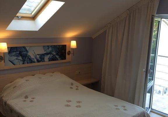 Comfortable attic on Ostrovskogo - фото 20
