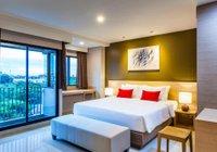 Отзывы Livotel Hotel @Kaset Nawamin, 3 звезды
