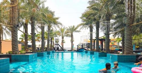 Lagoona Beach Luxury Resort and Spa - фото 21