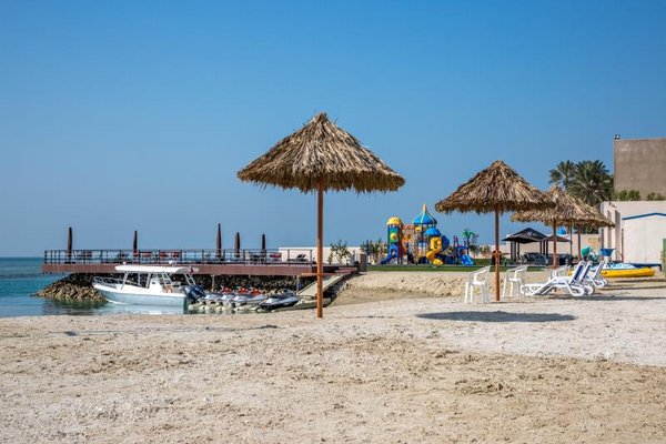 Lagoona Beach Luxury Resort and Spa - фото 22
