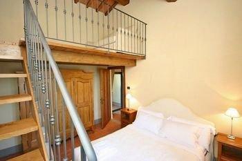 Гостиница «Ninfe», San Donato in Collina