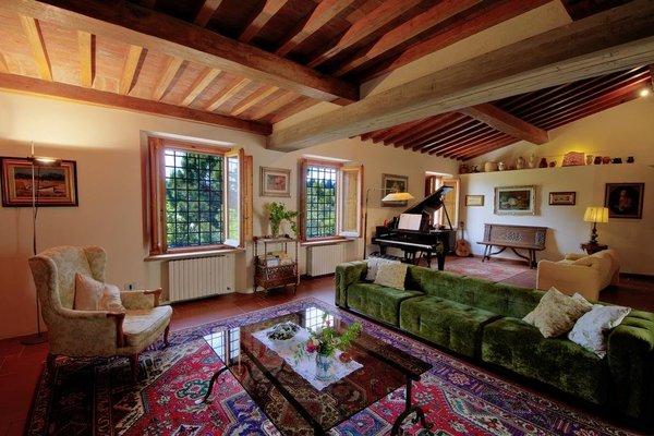 Villa Le Muracce - фото 1