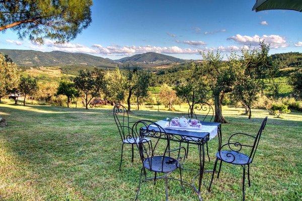 Villa Le Muracce - фото 4