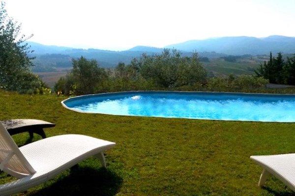 Villa Le Muracce - фото 5