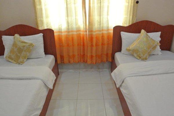 Aksone Phamysouk Hotel - фото 1