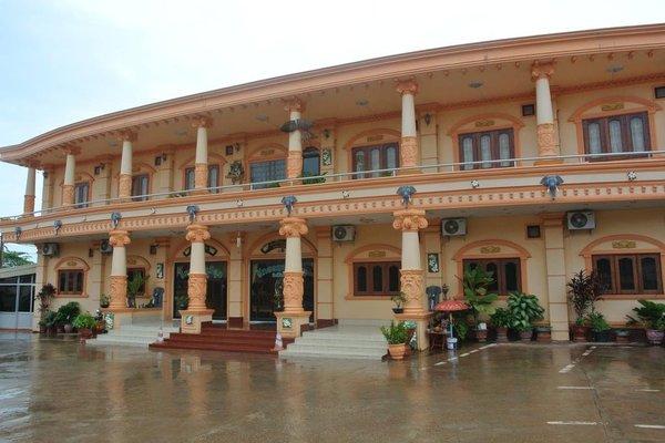 Aksone Phamysouk Hotel - фото 10