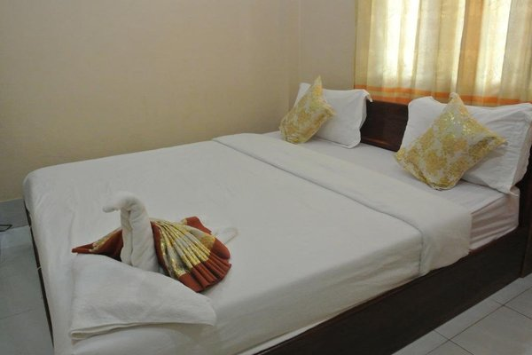 Aksone Phamysouk Hotel - фото 3