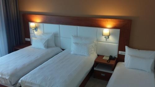 Hotel Porto In - фото 4
