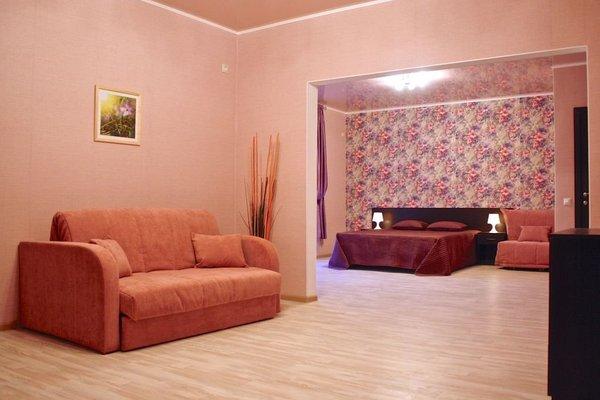 Villa Vitaliya - фото 17