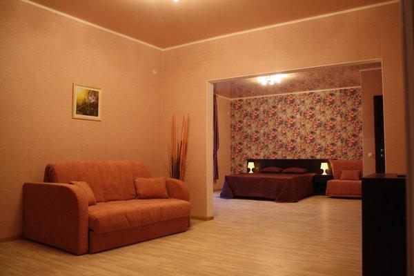 Villa Vitaliya - фото 19