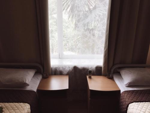 Hostel on Komsomolskaya - фото 1