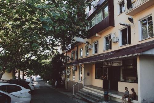 Hostel on Komsomolskaya - фото 23