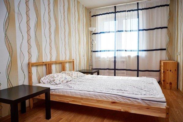 Квартира Болдина - фото 1