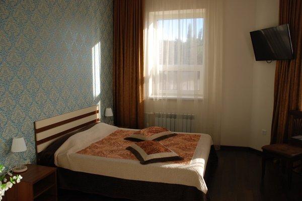Hotel Marsel - фото 1