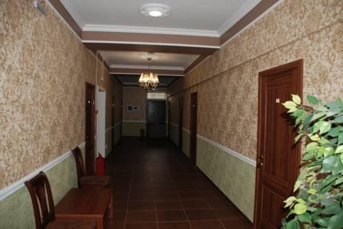 Hotel Marsel - фото 15