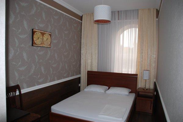 Hotel Marsel - фото 2