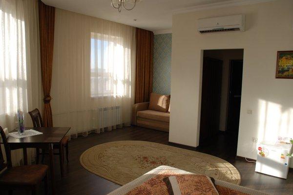 Hotel Marsel - фото 5