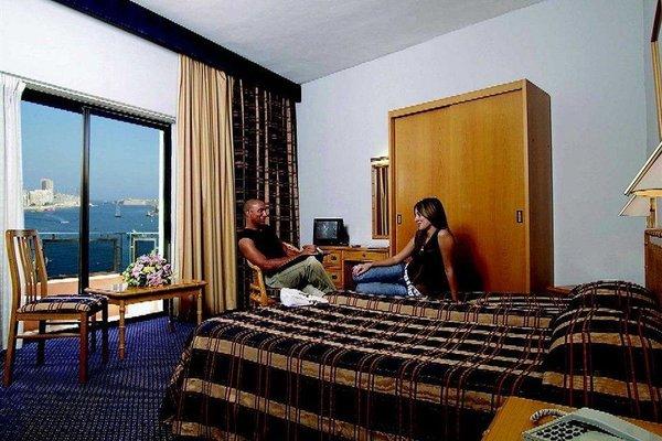 Гостиница «Milano Due», Мальта