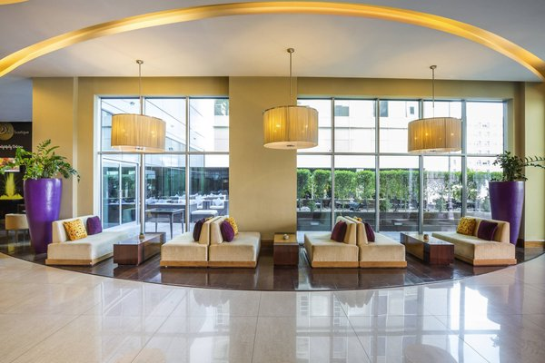 Novotel Suites Dubai Mall of the Emirates - фото 16