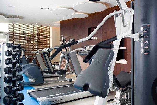 Novotel Suites Dubai Mall of the Emirates - фото 18