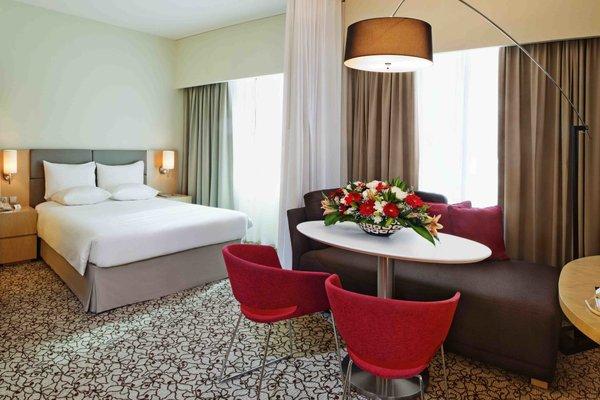 Novotel Suites Dubai Mall of the Emirates - фото 2