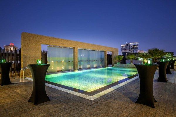 Novotel Suites Dubai Mall of the Emirates - фото 22