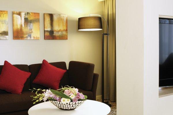 Novotel Suites Dubai Mall of the Emirates - фото 3