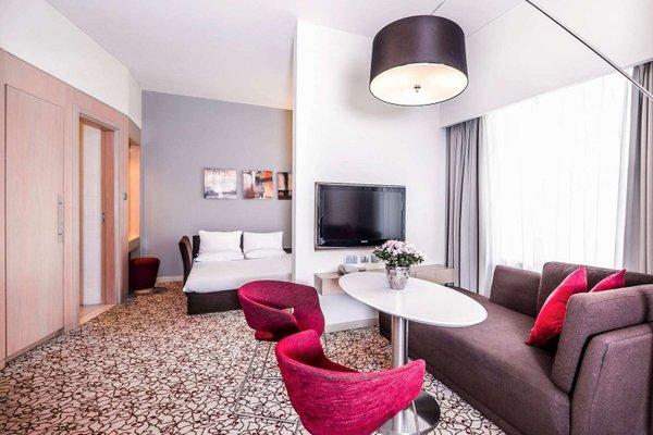 Novotel Suites Dubai Mall of the Emirates - фото 4