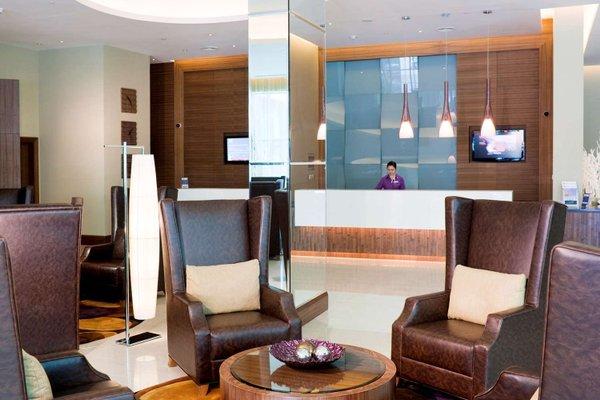 Novotel Suites Dubai Mall of the Emirates - фото 6