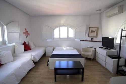Torreon Sol Apartment - фото 12