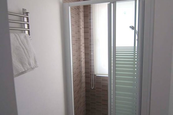 Torreon Sol Apartment - фото 11
