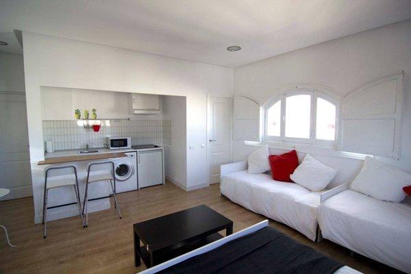 Torreon Sol Apartment - фото 6