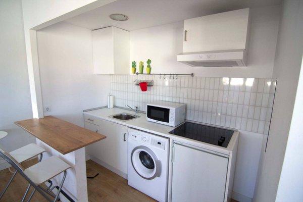 Torreon Sol Apartment - фото 7