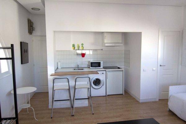 Torreon Sol Apartment - фото 8