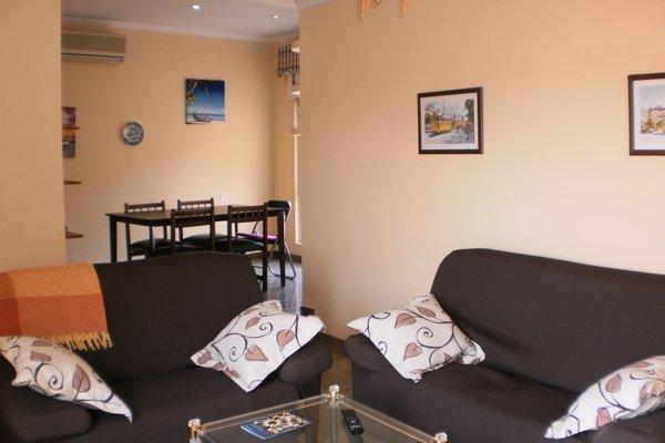 Apartamento Aben Humeya - фото 10