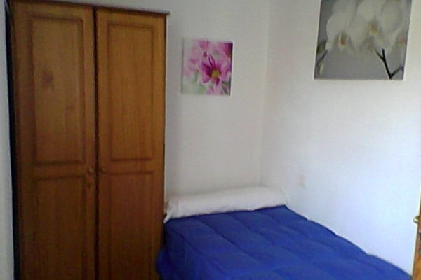 Apartamento Aben Humeya - фото 16