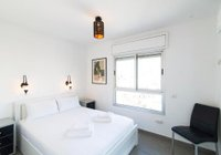 Отзывы Ziv Apartments — Florentin 41
