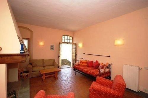 Гостиница «San Pierino», Le Bolle
