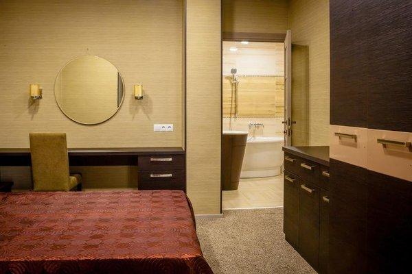 Отель Elite - фото 18