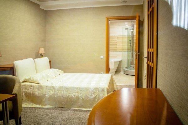 Отель Elite - фото 2