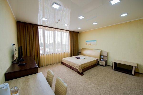 Отель Elite - фото 3