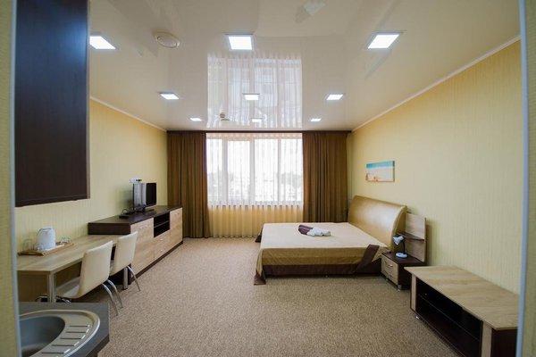 Отель Elite - фото 9