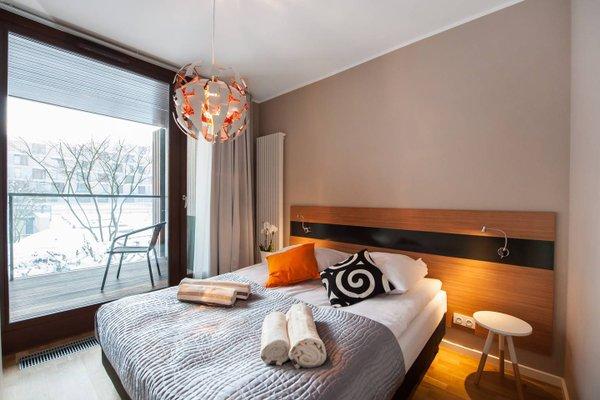 Prestige Apartments Wola Kolejowa - фото 50