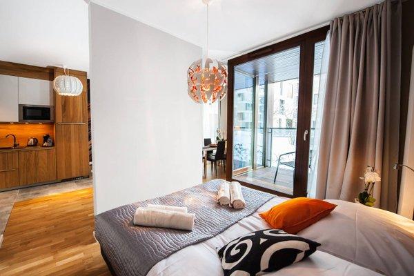 Prestige Apartments Wola Kolejowa - фото 1