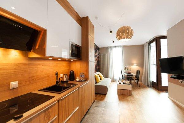 Prestige Apartments Wola Kolejowa - фото 14