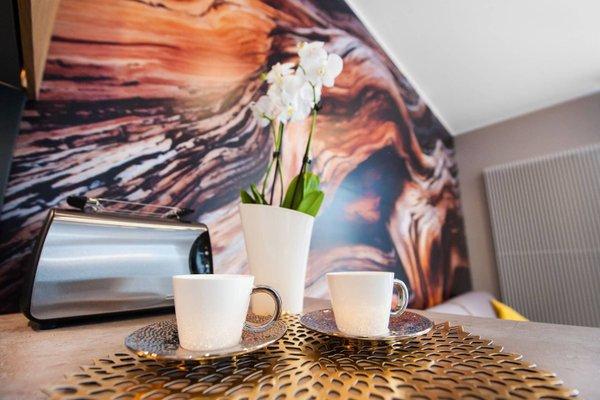 Prestige Apartments Wola Kolejowa - фото 16