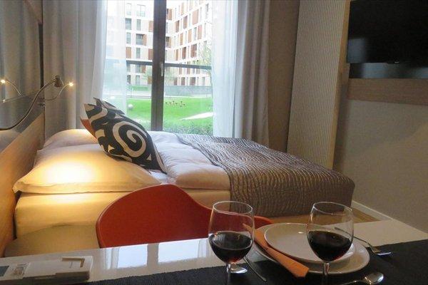 Prestige Apartments Wola Kolejowa - фото 19
