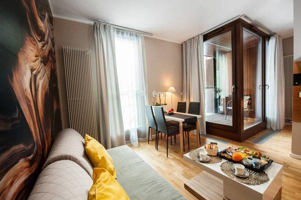 Prestige Apartments Wola Kolejowa - фото 2